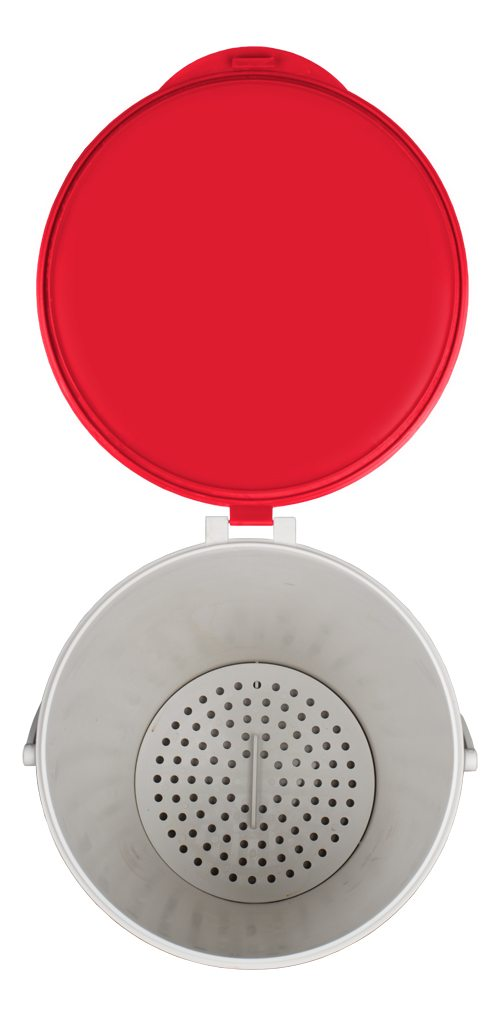 Urban Composter™ Replacement Lid - Chilli
