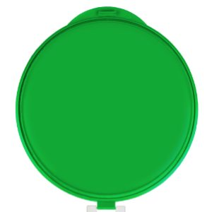 Urban Composter™ Replacement Lid Lime
