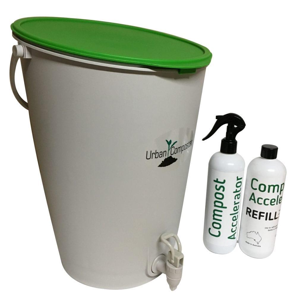 Urban Composter™ Starter Kit