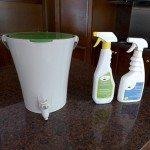 Urban Composter City_starter kit